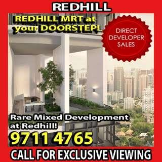 Redhill Condo