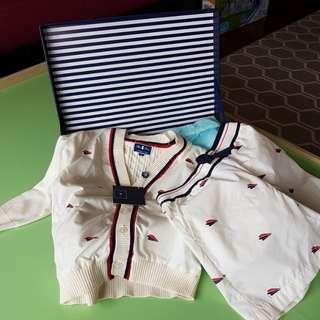 Boy's apparel