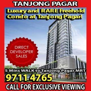 Tanjong Pagar Condo