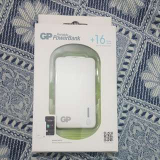 GP 充電寶  4000mAh powerbank