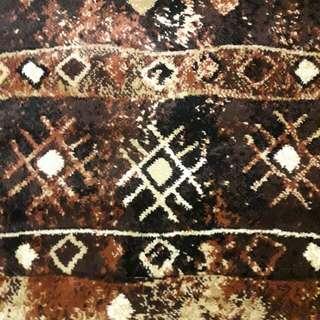 Karpet motif turkey 120x160