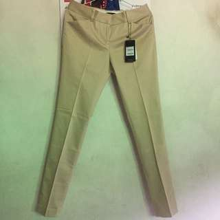 Pant Skinny Fit The Executive size 27