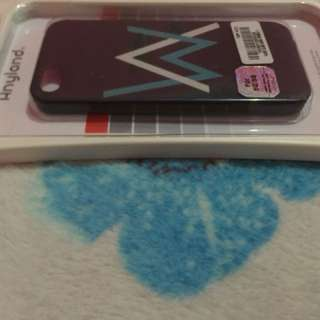 Alan walker case