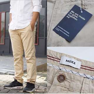 celana chinos mexx original news