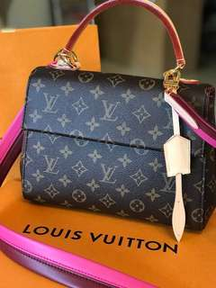 brand new authentic LV bag