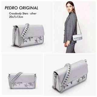 Pedro crossbody star