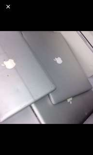 We take in all macbook buy in pawn service available too