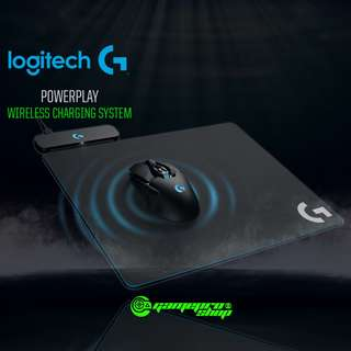 Logitech G PowerPlay (943-000164) Wireless Charging System