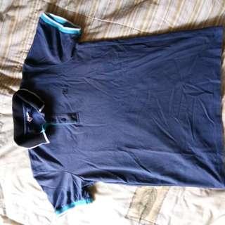 T shirt cowok