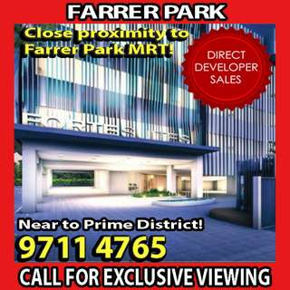 TOP FREEHOLD Condo - Forte Suites