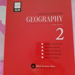 GLM Understanding Geography Sec 2
