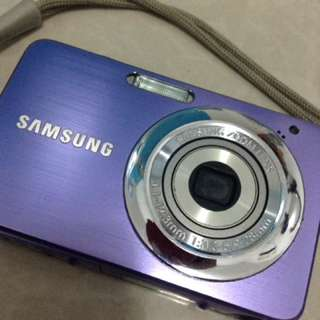 SAMSUNG ST30 10MP Digital Camera