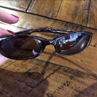 Tulip Sunglasses brown