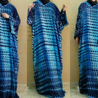 Gamis outer