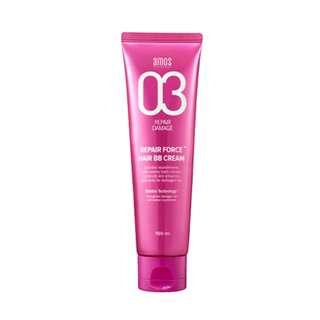 AMOS PROFESSIONAL 03 Repair Force Hair BB Cream
