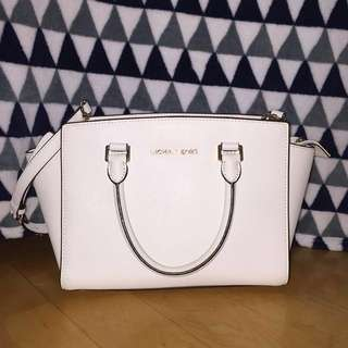 Michael Kors Selma Bag Medium