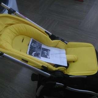 BabyvStroller