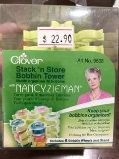 Bobbin holder
