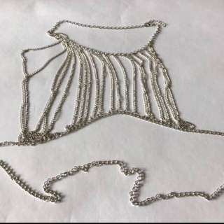 BN Body Necklace