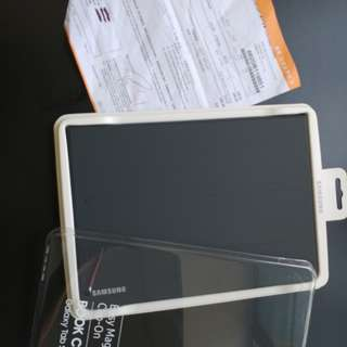 Samsung Tab S3原裝套 cover