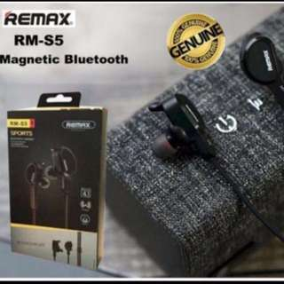 Remax Bluetooth Headset
