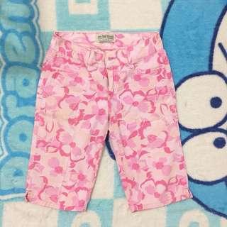 GAP.celana pink