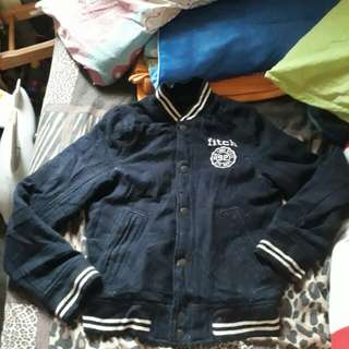 Varsity Jacket for kids