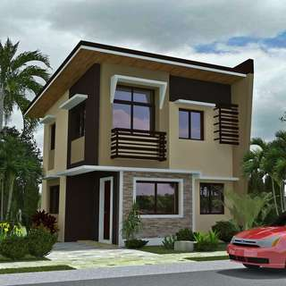 Single Attached in Amadeo Cavite