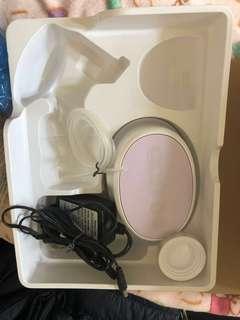 Avent 電動泵奶機