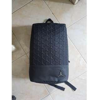 Jordan Brand Flight Flex Backpack with Laptop Compartment bag