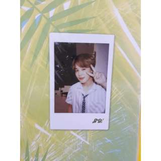 BTS SUMMER PACKAGE (2017) [JIMIN SELFIE BOOK ONLY]