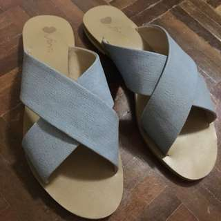 For Me sandals size 7