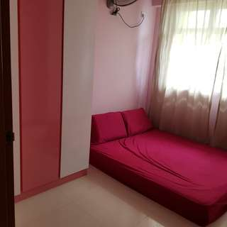 443A Fajar Road Room