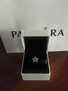 Pandora Authentic Dazzling Daisy