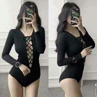 High Quality One-Piece Swimsuit