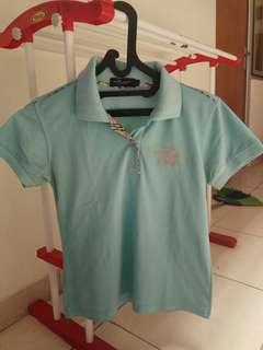 Burberry Shirt Light blue
