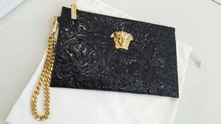 Genuine & Original Versace Clutch