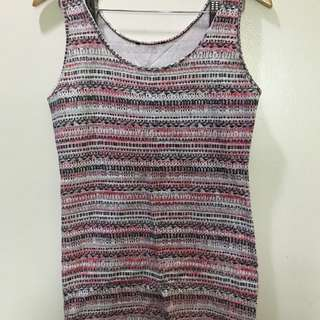 Bodycon dress for only P200