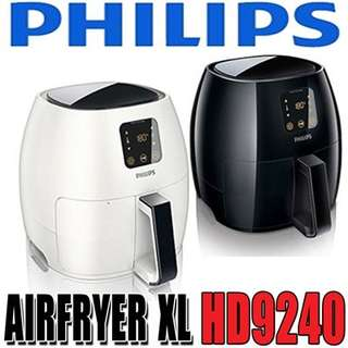 Philips Airfryer XL HD9240