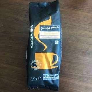 葡萄牙 pingo doce阿比卡咖啡粉 (含運費)
