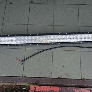 31inch Led spotlight