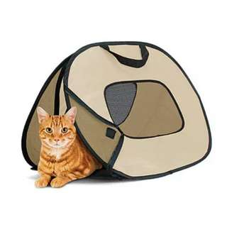BN FREE DELIVERY Foldable Pet Carrier