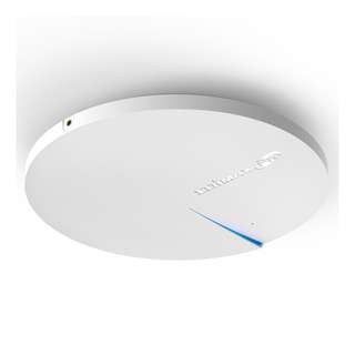 Edimax3 x 3 AC Dual-Band Ceiling-Mount PoE Access Point CAP1750