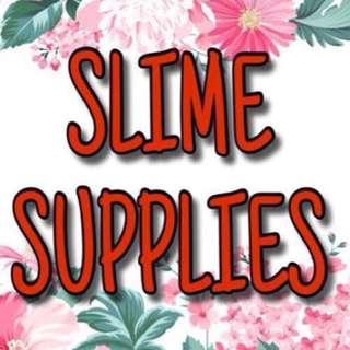 CHEAP SLIME SUPPLIES BATCH 5