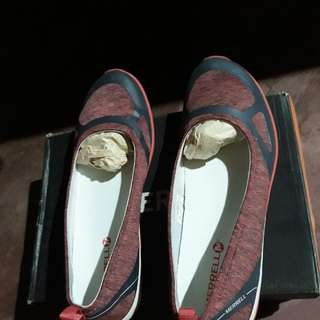 merrel dollShoes