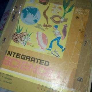 Bundle Science books