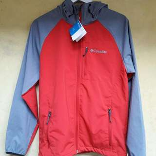 Jacket Cowok Columbia | Jaket Branded