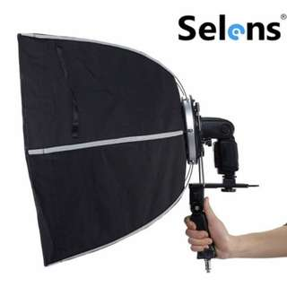 Selens Octa Softbox for Speedlite