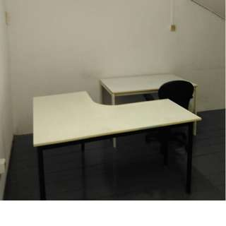 Compact studio office room for rent 5mins walk Paya Lebar MRT