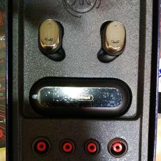 Wk bd800 無線藍芽耳機